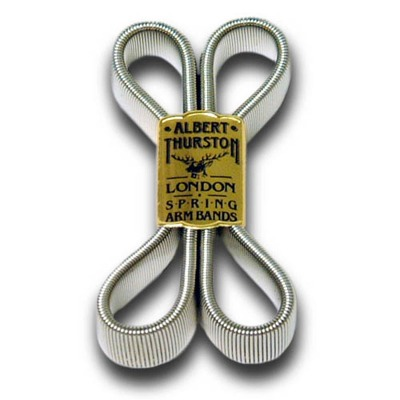 Albert Thurston spring armband