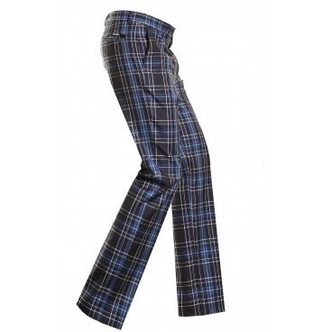 Galvin Green Plaid Golf Pants