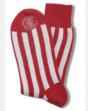 J. Press university socks