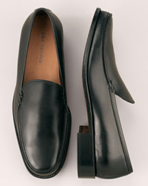 John Varvatos loafers