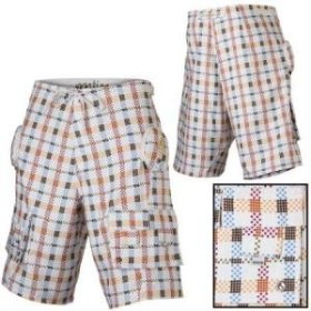 Matix Supergusto party shorts