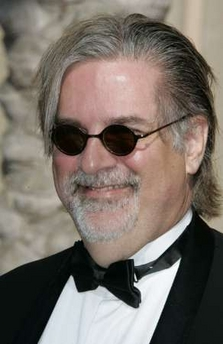 Matt Groening