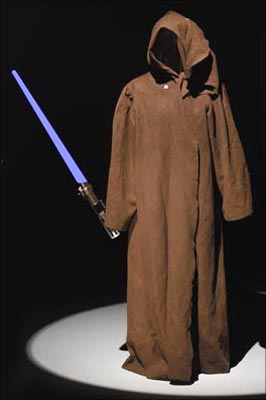 Obi Wan's cloak