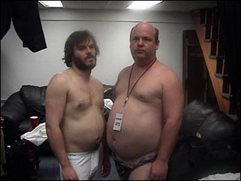 Tenacious D