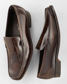 Another footwear for man by TOD'S