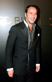 Tom Ford in Tux