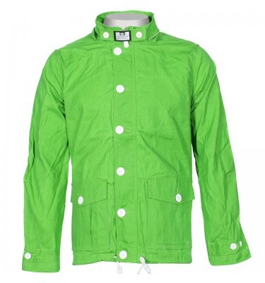 Weekend Offender Beeswax Jacket