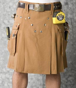 Workman's Utilikilt