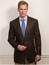 Brooks Brothers Coarsehair sportcoat