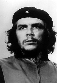 Che with lion's mane