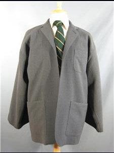 Gaultier Hasidic jacket