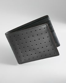 Jack Spade Monza wallet
