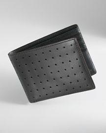 Jack Spade Monza wallet