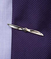 Paul Stuart propeller tie bar
