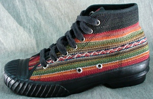 Ralph Lauren Mojave boots