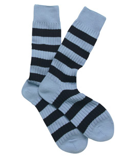 schoolboy socks
