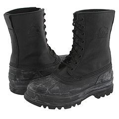 Sorel Mounty II boots