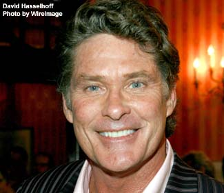 the Hoff