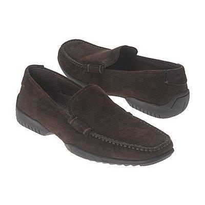Tommy Bahama Havana loafers