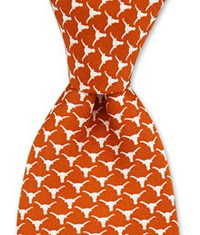 vineyard-vines-texas-longhorn-tie