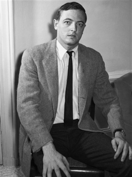 young William F Buckley